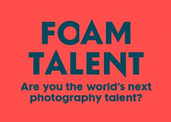 Última chamada para a Foam Talent